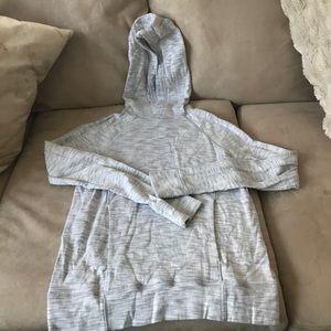 Lululemon women's pullover hoodie sweatshirt